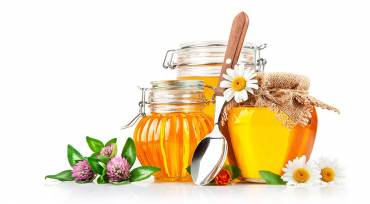 Μελισσοθεραπευτικές Συνταγές
